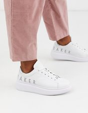 Ted Baker Ailbaa chunky sole sneakers